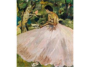 Detail images:  Maler des beginnenden 20. Jahrhunderts