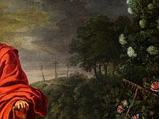 Detailabbildung: Willem Forchondt, 1608 - 1678
