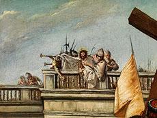 Detail images: Francesco Zugno, 1709 Venedig - 1787, zug.