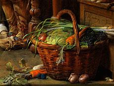 Detail images: Jean François Garneray, 1755 - 1837