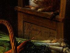 Detailabbildung: Jean François Garneray, 1755 - 1837