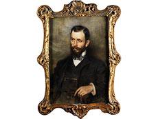 Detail images: Riccardo Galli, 1839 Nizza