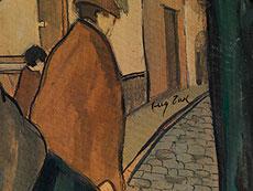 Detail images: Eugène Zak, 1884 - 1926