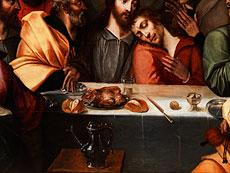 Detail images: Peter de Witte (Pietro Candid), 1548 Brugge - 1628 München, zug./ Art des