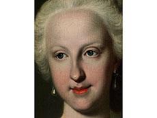 Detailabbildung: Jacopo Amigoni, 1682 Venedig oder Neapel - 1752 Madrid, Umkreis