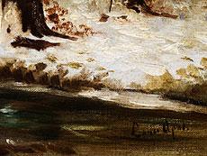 Detail images: Louis Apol, 1850 - 1936 Den Haag