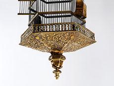 Detail images: Vogelbauer