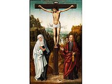 Detailabbildung: Niederdeutscher/ rheinischer Meister um 1500