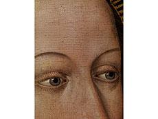Detail images: Niederländischer Meister des ausgehenden 15. Jahrhunderts