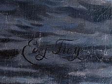 Detail images: Eugène Frey, 1864 - 1930 Paris