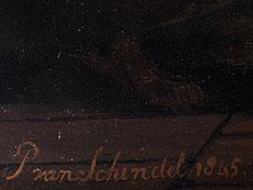 Detail images: Petrus van Schendel, 1806 - 1870