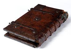 Detail images: Großes Choral-Stundenbuch