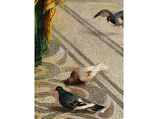 Detail images: Guglielmo Zocchi, geb. 1874 Florenz
