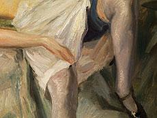 Detail images: Edward Cucuel, 1879 – 1954