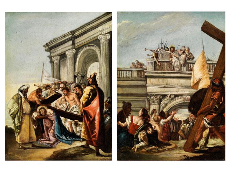 Francesco Zugno, 1709 Venedig - 1787, zug.