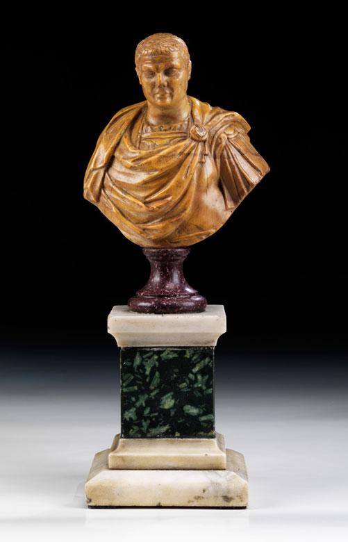 Italienischer Bildhauer des 17./ 18. Jahrhunderts