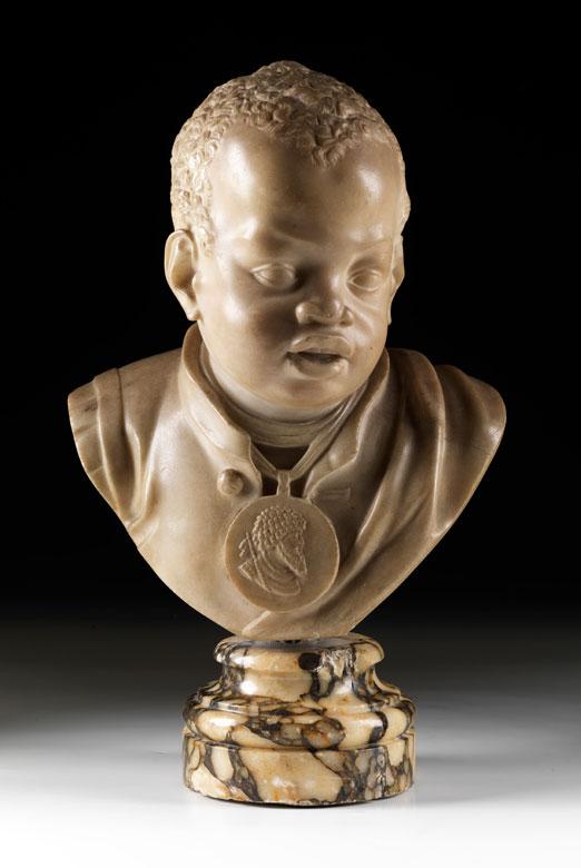 Französischer Bildhauer des 18. Jahrhunderts