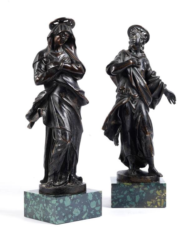 Italienischer Bildhauer des 16./ 17. Jahrhunderts