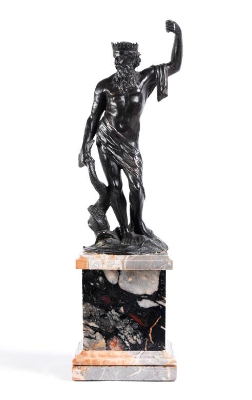 Venezianischer Bildhauer des 16. Jahrhunderts im Umkreis/ Nachfolge von Alessandro Vittoria, 1525 Trient - 1608 Venedig