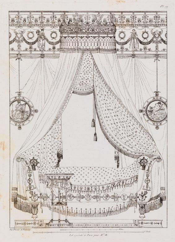 Percier, C. u. P. F. L. Fontaine