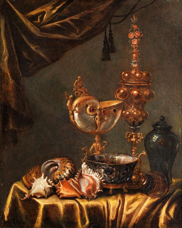 Johannes Georg Hinz, um 1630 - 1688 Hamburg, Werkstatt des