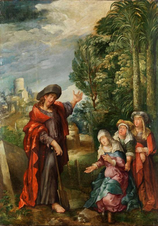Flämischer Manierist um 1570/ 80