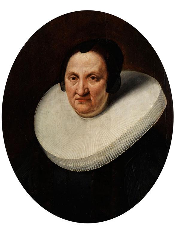 Maler der Amsterdamer Schule in der Rembrandt-Nachfolge