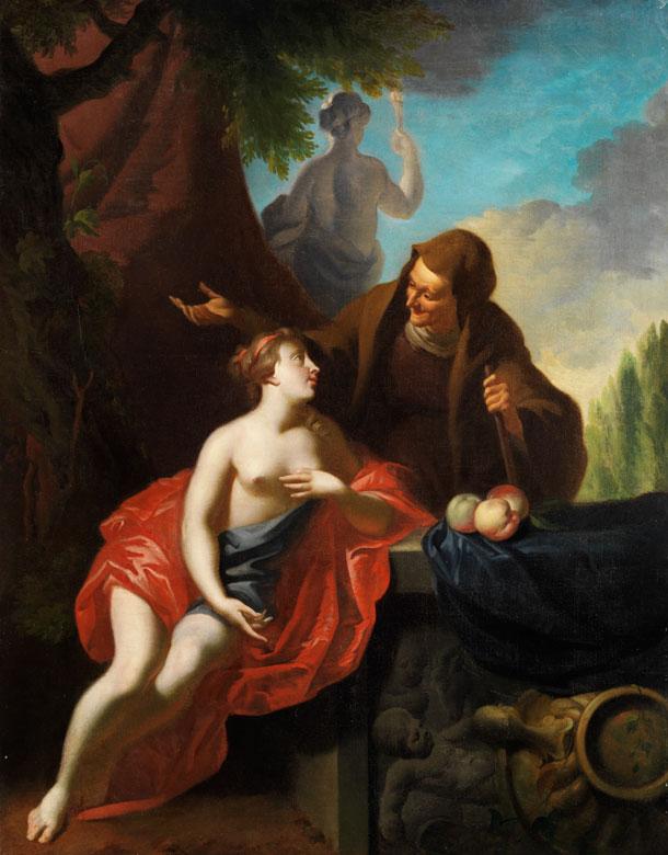 Marco Antonio Franceschini, 1648 - 1729