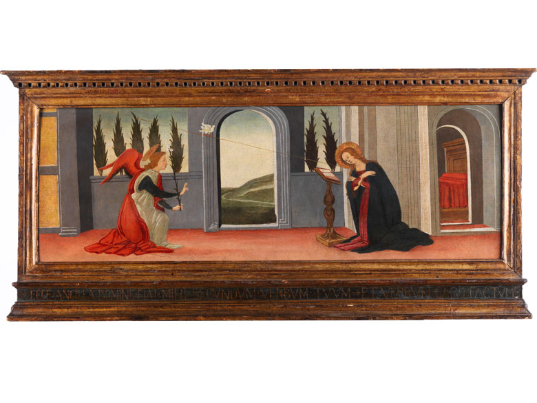 Maler der Florentiner Schule des 15. Jahrhunderts