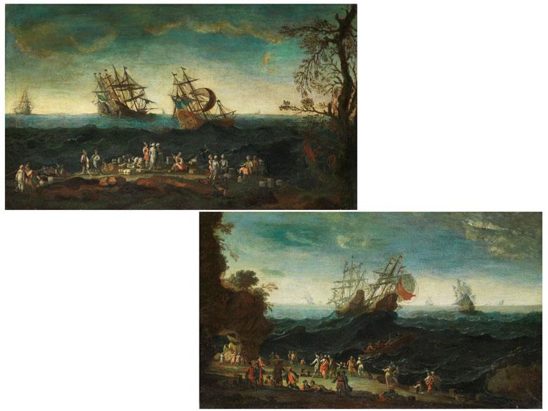 Gherardo Poli, geb. 1680 - 1739