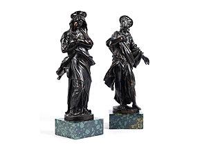 Detail images:  Italienischer Bildhauer des 16./ 17. Jahrhunderts