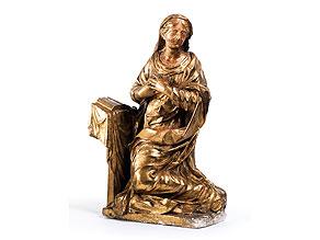 Detail images:  Italienischer Bildhauer des 17./ 18. Jahrhunderts