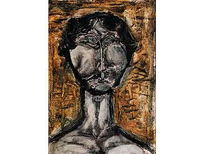 Detail images:  Heinz Knoke, geb. 1922