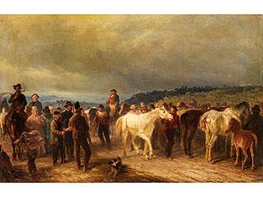 Giuseppe Mazzola,  1850 Mailand - 1868