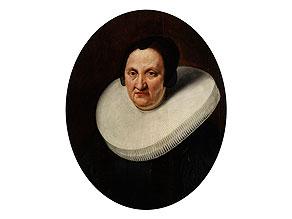 Detail images:  Maler der Amsterdamer Schule in der Rembrandt-Nachfolge