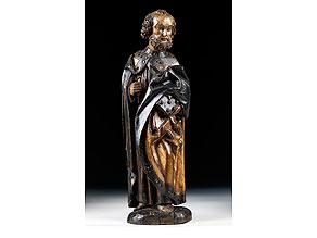 Detail images:  Heiliger Petrus