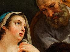 Detail images: Pierre Parrocel, 1670 - 1739