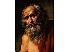 Detail images: Neapolitanischer Meister des 17. Jahrhunderts