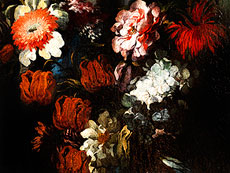 Detail images: Gasparo Lopez, 1650 Neapel - 1732 Florenz, zug.
