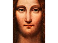 Detail images: Norditalienischer Maler um 1500, in der Nachfolge von Bernardino Luini und der Leonardo-Schule