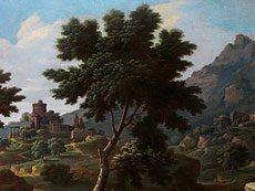 Detail images: Etienne Allegrain, 1644 - 1736, zug.