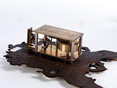 Detail images: Tischvorderzappler