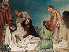 Detail images: Cesare Maggi, 1881 - 1961