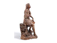Detail images: Italienischer Bildhauer in der Stilnachfolge der Sansovino-Werkstatt