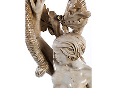 Detail images: Gianni Remuzzi, 1894 Bergamo - 1951