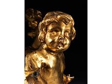 Detail images: Römischer Bildhauer des 18. Jahrhunderts