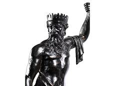 Detail images: Venezianischer Bildhauer des 16. Jahrhunderts im Umkreis/ Nachfolge von Alessandro Vittoria, 1525 Trient - 1608 Venedig