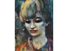 Detail images: Raphael de Buck, 1902 - 1986