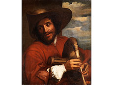 Detailabbildung: Maler des 17./ 18. Jahrhunderts