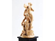Detail images: Französischer Bildhauer des 19. Jahrhunderts